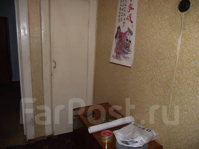 1-комнатная, улица Брюллова 2. Седанка, агентство, 33 кв.м. Прихожая