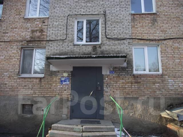 1-комнатная, улица Брюллова 2. Седанка, агентство, 33 кв.м.