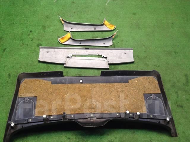 Обшивка двери. Subaru Legacy, BH5 Двигатели: EJ206, EJ208, EJ204