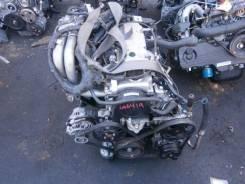 Двигатель в сборе. Mitsubishi Lancer, CS2V Двигатель 4G15. Под заказ