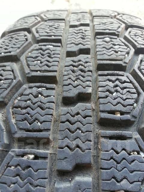 Dunlop Graspic HS-3. Зимние, без шипов, износ: 20%, 1 шт
