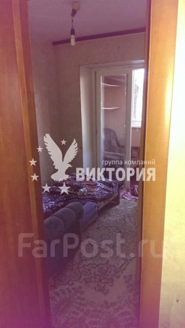 1-комнатная, улица Вострецова 7. Столетие, агентство, 36 кв.м. Комната