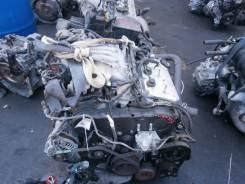 Двигатель в сборе. Mitsubishi Diamante, F34A Двигатель 6A13. Под заказ