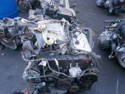 Двигатель. Mitsubishi Diamante, F34A Двигатель 6A13. Под заказ