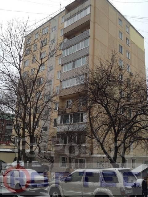 2-комнатная, улица Семеновская 25. Центр, проверенное агентство, 46 кв.м. Дом снаружи
