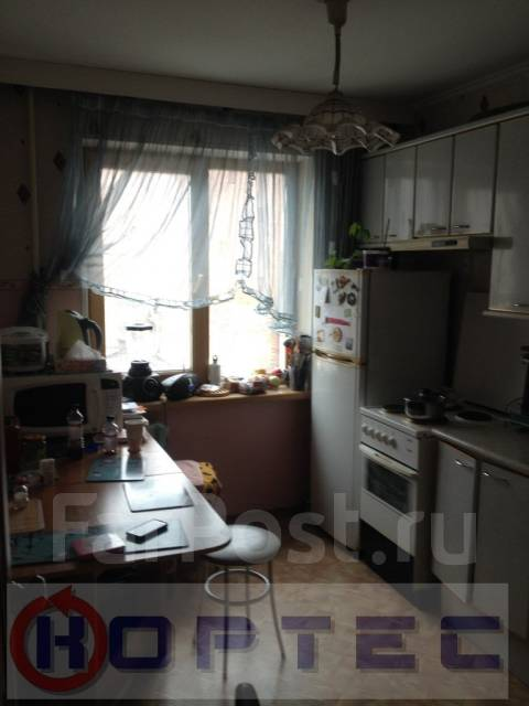 2-комнатная, улица Семеновская 25. Центр, проверенное агентство, 46 кв.м. Интерьер
