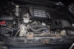 Автоматическая коробка переключения передач. Mitsubishi Pajero Mini, H53A Двигатель 4A30