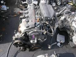 Двигатель в сборе. Honda Stream, RN1 Двигатель D17A. Под заказ
