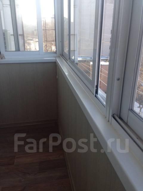1-комнатная, улица Ворошилова 50. Индустриальный, агентство, 50 кв.м.