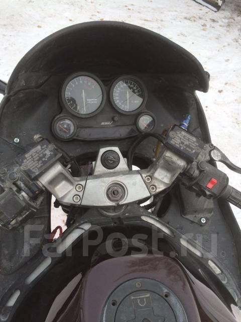 Kawasaki Ninja ZX-10 Tomcat. 997 куб. см., исправен, птс, с пробегом