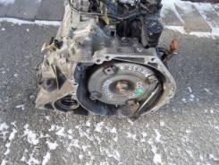 Автоматическая коробка переключения передач. Nissan March, K11 Двигатели: CG13DE, CG13