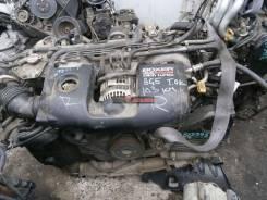 Двигатель в сборе. Subaru Legacy, BG5 Двигатель EJ20. Под заказ