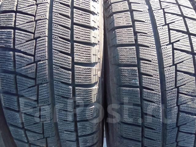 Bridgestone. Зимние, без шипов, 2009 год, износ: 20%, 4 шт