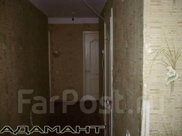 3-комнатная, улица Анны Щетининой 39. Снеговая падь, проверенное агентство, 70 кв.м. Прихожая