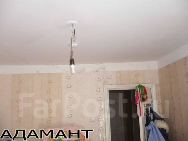 3-комнатная, улица Анны Щетининой 39. Снеговая падь, проверенное агентство, 70 кв.м. Интерьер