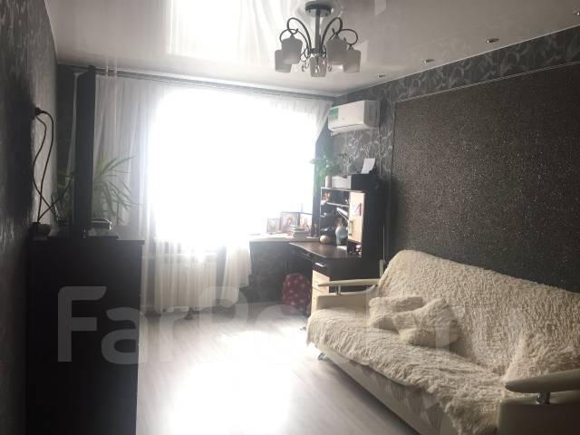 1-комнатная, улица Морозова Павла Леонтьевича 87. Индустриальный, частное лицо, 37 кв.м.
