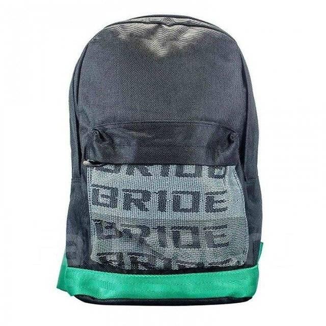 Рюкзак с ремнями Bride Takata .