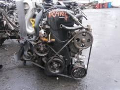 Двигатель. Toyota Tercel, EL55 Двигатель 5EFE. Под заказ