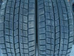 Dunlop DSX. Зимние, без шипов, 2006 год, износ: 20%, 2 шт