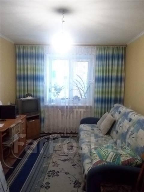 3-комнатная, бульвар Юности 16. Центральный, агентство, 67 кв.м.