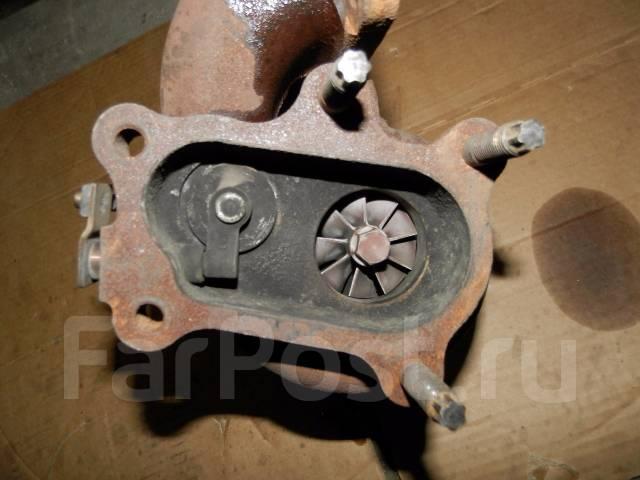 Турбина. Nissan Cedric, Y33 Двигатель VQ30DET