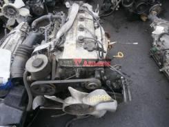 Двигатель в сборе. Nissan Atlas, H2F23 Двигатель KA20DE. Под заказ