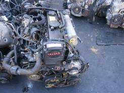 Двигатель. Nissan Avenir, W10 Двигатель CD20. Под заказ