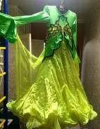 Платья для бальных танцев. Рост: 146-152 см