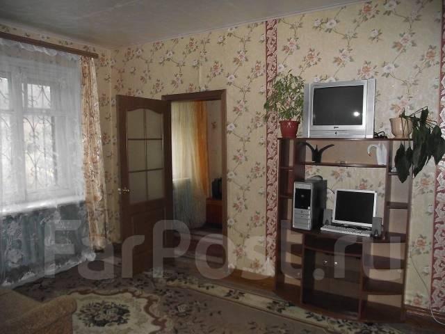 2-комнатная. агентство, 54 кв.м.