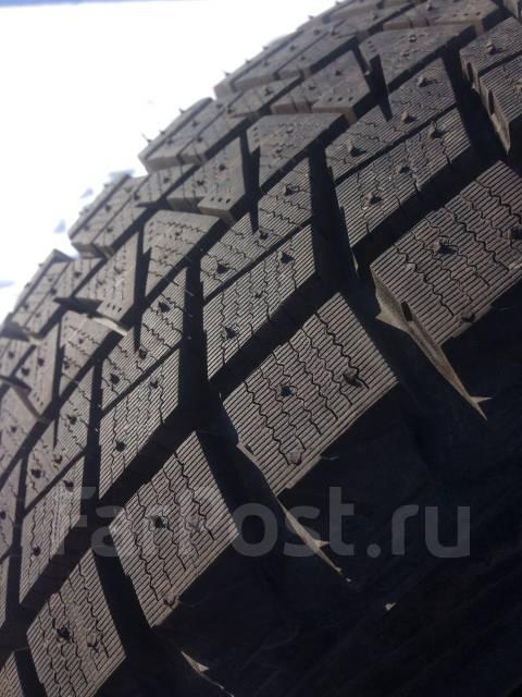 Bridgestone Blizzak DM-V1. Всесезонные, 2012 год, без износа, 4 шт