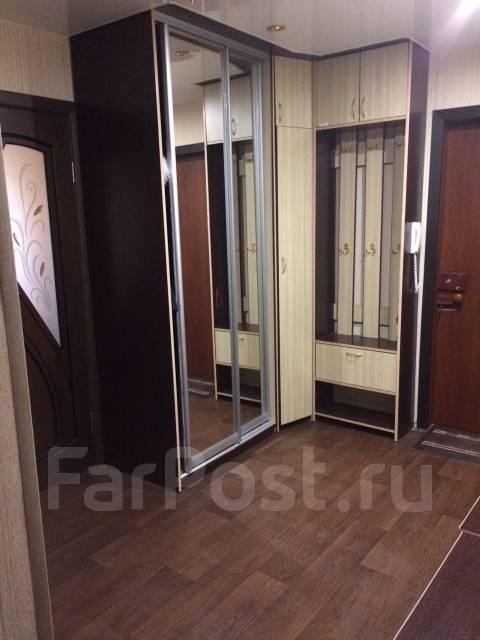2-комнатная, улица Михайловская (пос. Заводской) 11. пос. Заводской, агентство, 54 кв.м. Прихожая