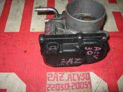 Заслонка дроссельная Toyota 2AZ-FE 22030-20054