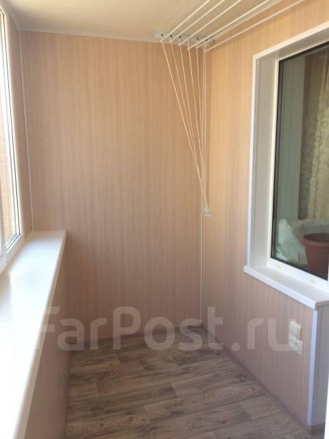 2-комнатная, улица Михайловская (пос. Заводской) 11. пос. Заводской, агентство, 54 кв.м.