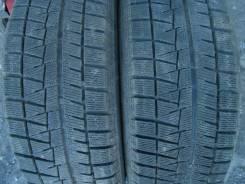 Bridgestone Blizzak Revo GZ. Зимние, без шипов, 2012 год, износ: 20%, 2 шт