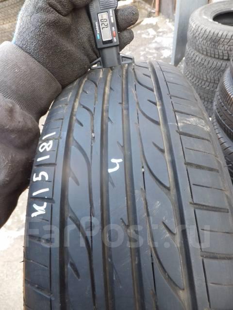 Dunlop Enasave EC202. Летние, 2013 год, износ: 10%, 4 шт. Под заказ