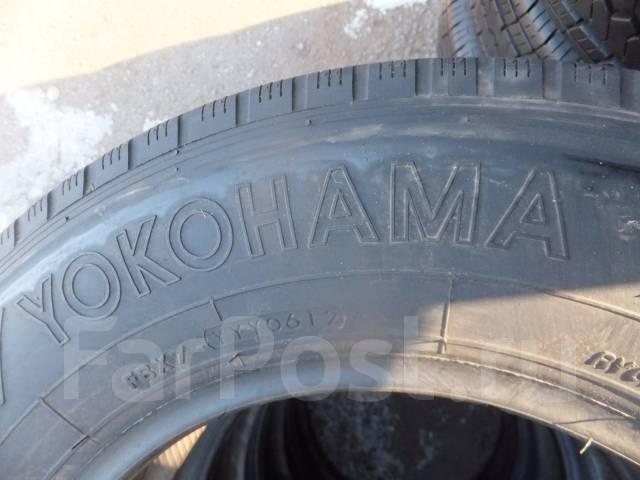 Yokohama ProForce RY01. Летние, износ: 10%, 4 шт. Под заказ