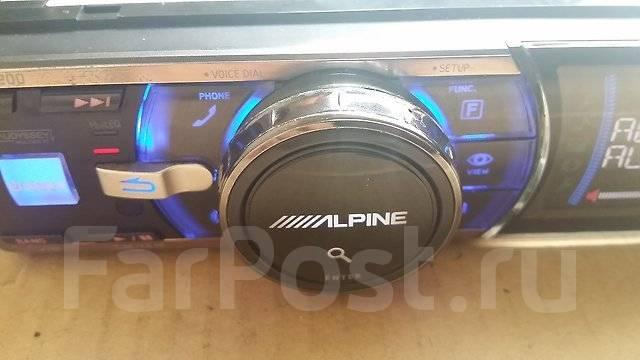 Alpine IDA-X200