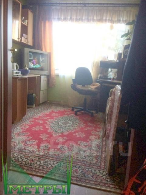 Гостинка, улица Добровольского 11. Тихая, агентство, 33 кв.м.