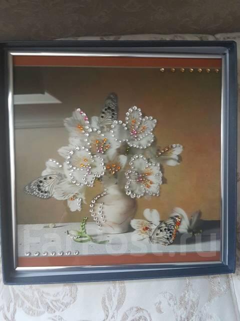 Продам картины Сваровски