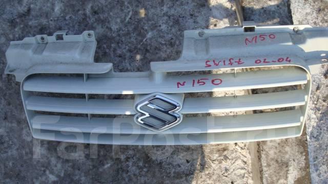 Решетка радиатора. Suzuki Swift