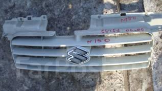 Решетка радиатора. Suzuki Swift, HT81S, HT51S Двигатели: M15A, M13A