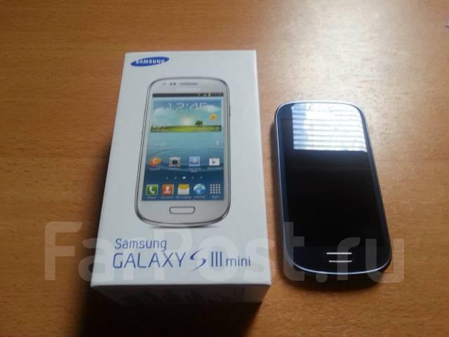 Samsung Galaxy S3 mini GT-i8190. Б/у