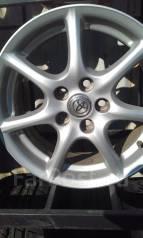 Toyota. x17, 5x114.30