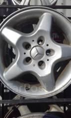 Mercedes. x16