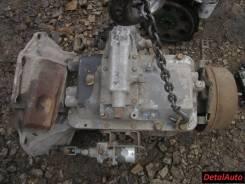 Механическая коробка переключения передач. Hino