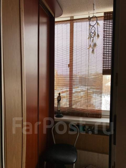 2-комнатная, улица Автобусная 8а. Индустриальный, агентство, 48 кв.м.