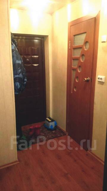 2-комнатная, ул.Октябрьская д.25. с.Ширяевка, частное лицо, 32 кв.м. Прихожая