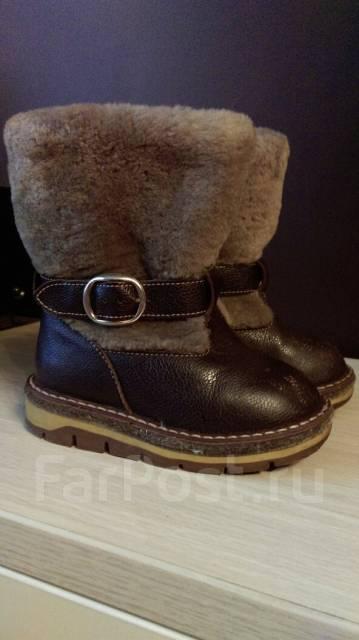 Детская обувь новая и б/у. 18, 19, 20, 21, 22