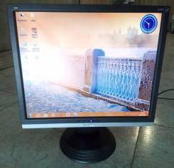 "Viewsonic. 19"" (48 см), технология LCD (ЖК)"