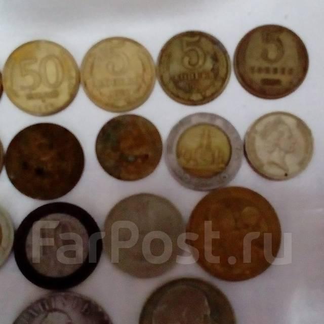 Породам старинные монеты. Под заказ